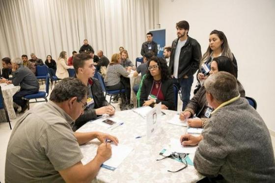 Casa do Empreendedor e Sebrae  promovem nova rodada de negócios