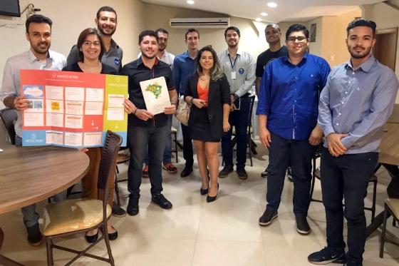 Conjove atua na estruturação do programa Brasil Mais Empreendedor