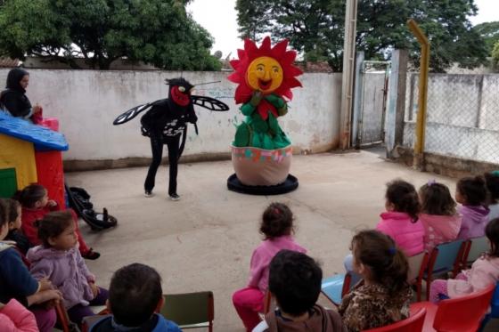 Semana D contra a Dengue terá extensa programação em Umuarama