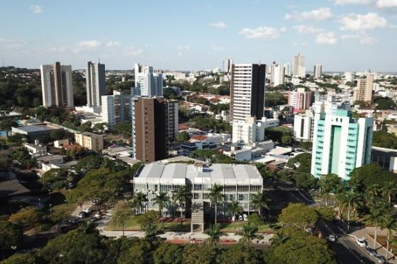 Umuarama entre as melhores cidades para negócios, diz ranking Exame