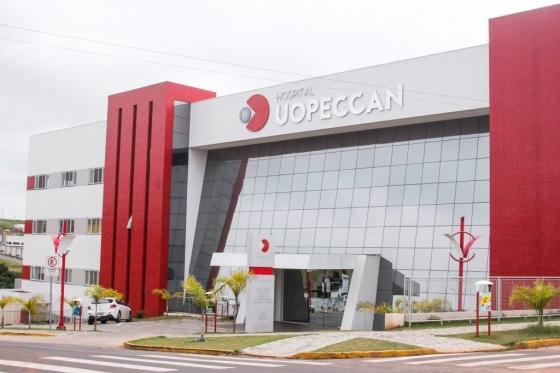 Uopeccan realiza show de prêmios em prol da manutenção do complexo