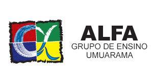 Logo da empresa Colegio e Faculdade Alfa de Umuarama