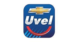 Logo da empresa Uvel