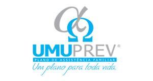 Logo da empresa Umuprev