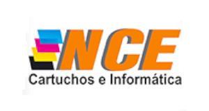 Logo da empresa Nce Cartuchos & Informática