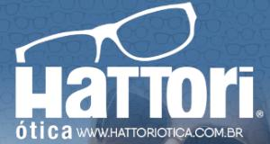 Logo da empresa Ótica Hattori
