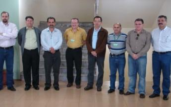 INTEC - Visita tecnica a Toledo