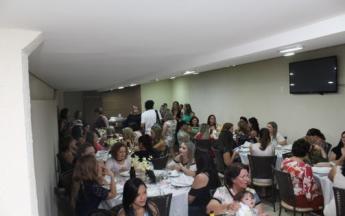 Jantar Dia da Mulher 2018