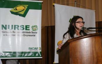 Forum de Sustentabilidade e Responsabilidade Social