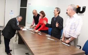 Eleição 22ª Diretoria Executiva da Aciu