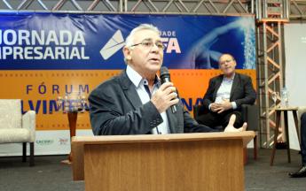 Fórum de Desenvolvimento Regional