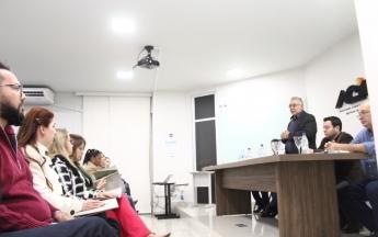Reunião de Associados Aciu