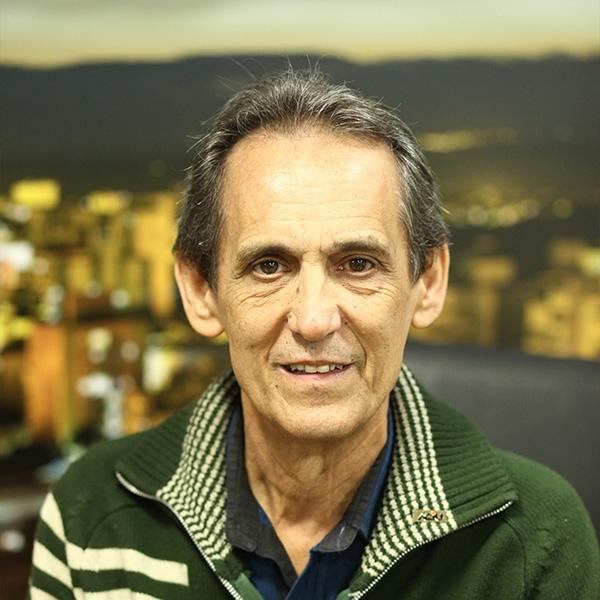 João Luiz Bortolato